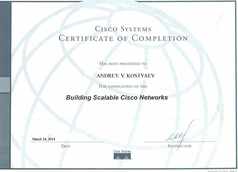Cisco Sistems 24-03-2014 copy